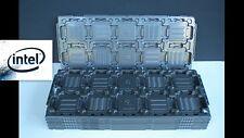 Socket LGA2011 CPU Tray for Packaging Shiping Xeon E5 & i7 Processor - 4 fits 40