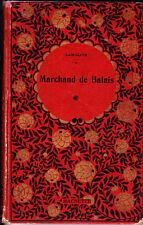 C1 BELGIQUE Langlois MARCHAND DE BALAIS Dessins BOMBLED
