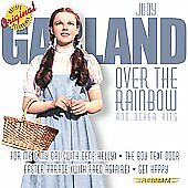 Over the Rainbow and Other Hits by Judy Garland (CD,...