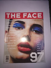Face Magazine ,Vol 3 No 12 Jan 1998 97 Review (MINT)