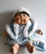 2005 Cabbage Patch SPECIAL EDITION HOLIDAY, Stitched Signature, TRU. Toys r Us