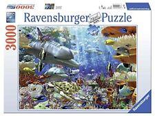 Ravensburger 17027 Universo marino Puzzle 3000 pezzi (r5I)