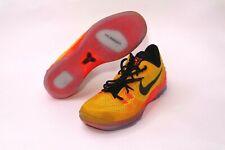 Nike Zoom Kobe Venomenon V 5 University Gold/Black/Crimson 749884-706 Mens SZ 10