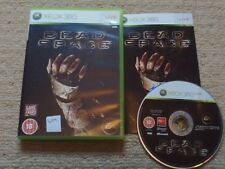 Dead Space - Raro Xbox 360 Juego