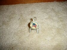 New listing c1917 Third Liberty Loan Homefront Volunteer Campaign Pinback Button