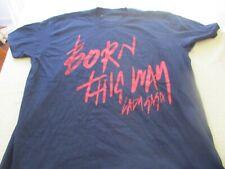 LADY GAGA XL Las Vegas Residency BORN THID WAY T-Shirt