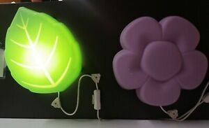 IKEA UPPLYST CHILDREN  LED wall lamp