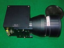 SCANLAB Hurryscan II 7 Scan head 532nm with SILL S4LFT0200 LENS