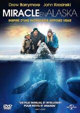 Miracle en alaska DVD NEUF SOUS BLISTER