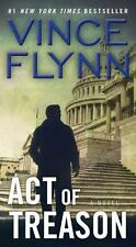 Act of Treason by Vince Flynn, Good Book