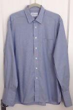 BURBERRY Striped Shirt, Size 16, VGC