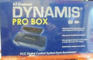 Bachmann 36-508 E-Z Command Dynamis Pro Box