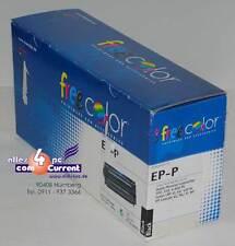TONER EP-P APPLE L 300 320 Canon 4i 4u 430w HP LaserJet 4l ML MP nero NUOVO # K