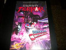 Black Terror 8 - 2010 - Dynamite - English