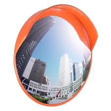 """Outdoor Traffic Road 24"""" Convex Mirror Wide Angle Garage Driveway Store Security"""