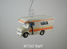 Class C Motorhome Custom Christmas Ornament RV Camper Vacation Winnebago
