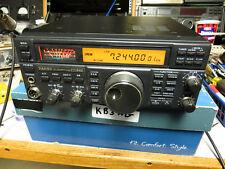 Yaesu FT-840 hf transceiver