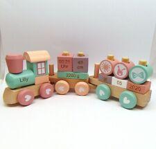 Goki Rotes Holz Auto Greifauto ,Baby Spielzeug ☆ Top