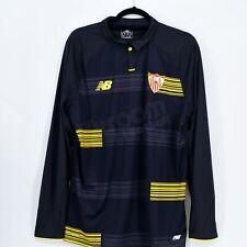 Camisetas de fútbol de clubes españoles sevilla sin usada en partido ... 5c721cde81bbf