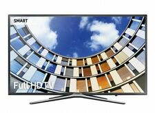 """Samsung UE43M5520 5 Series 43"""" LED 1080p Full HD Smart Freeview TV Television"""