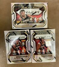 20-21 Prizm Basketball Blaster Boxes 3 Lot Sealed & IN HAND! NBA
