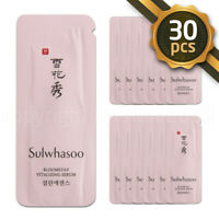 [Sulwhasoo] Bloomstay Vitalizing Serum 1ml x 30pcs (30ml) Anti-aging