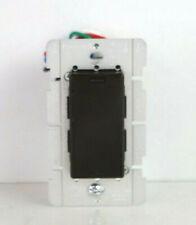 Control4 C4-DIM1-BR Dimmer Keypad (Brown) A942