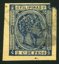 FILIPINAS 35 FALSO FILATELICO