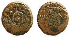 PONTOS - PONT Amisos (IIe - Ier S av J.-C) Bronze