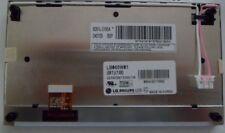 "LG Philips LCD LB065W01 (B1) (1B) 16,5cm (6,5"") TFT LCD *Neu*"