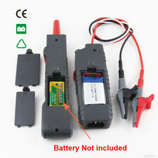 Nf 820 High Amp Low Voltage Wire Tracker Tester Locate The Underground Cable Test