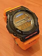 New & Cheap: SOLD OUT & RARE GLX150-4 G-LIDE ORANGE G-SHOCK MEN'S WATCH