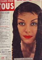 Lectures pour tous je sais tout numero 66 - juin 1959
