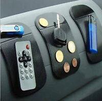 1PC PU Anti-Slip Car Dashboard Sticky Pad Non-Slip Mat GPS Mobile Phone Holder