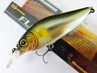 Megabass - FLAP SLAP 77mm 3/8oz. TAKUMI SEOCHI AYU