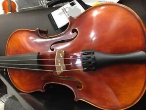 Violino Gewa Maestro 6 Antik con set-up