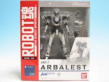 [FROM JAPAN]Robot Spirits Full Metal Panic! Arbalest Action Figure Bandai