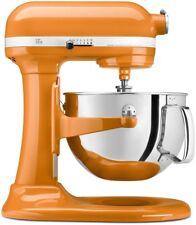 KitchenAid 6Qt Pro 600 Mixer - Tangerine