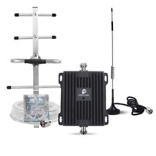 4G Lte Data Verizon 700Mhz Band 13 Cell Phone Signal Booster Repeater Amplifier