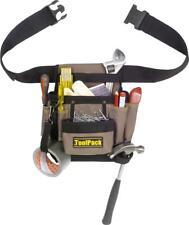 Gürteltasche für Werkzeug Werkzeuggürtel Handwerkergürtel Werkzeugtasche