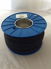 Shock Cord – Bungee Cord 10mm x 20m High Tenacity Polyester Covered Rubber Cord.