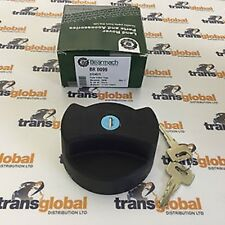 For Land Rover Defender 300tdi 2 Lug Locking & Vented Fuel Cap OEM STC4072 RK
