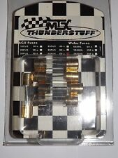 MTX THUNDERSTUFF 10 AMP AGU GLASS FUSE 60 FUSES