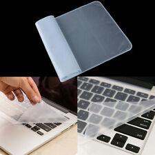 Laptop Staub Wasserdichte folie Notebook schutzfolie Tastatur Abdeckung DE NEU