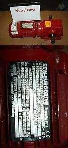 Sew 0,25 Kw 45 Min Gear Motor Gearbox S47 DT63L4B03 Gearbox