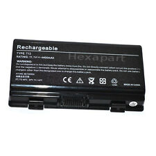 Batterie A32-T12J A32-X51 5200mAh pour Asus T12Er T12Fg
