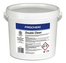 Prochem Carpet & Upholstery Cleaning Chemicals & Solutions Double Clean S776-04