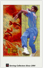 1998/99 Select Cricket Hobby Gold Parallel Trading Card No82 P. Wickramasinghe