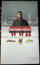 """DRAGON CYBER HOBBY DX04 EXCLUSIVE """"FRIEDRICH PAULUS"""" LIMITED 500 PIECES"""