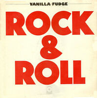 LP 33 Vanilla Fudge ‎Rock & Roll ATCO Records ‎ SD 33-303 USA 1969